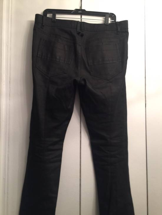 Julius Coated Denim SS15 Size US 34 / EU 50 - 5