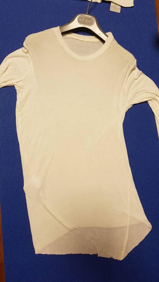 Julius Julius Beast Collection Creme LS shirt Size US S / EU 44-46 / 1 - 4