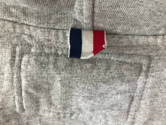 Thom Browne Hoodie Thome Browne color grey Authentic Size US M / EU 48-50 / 2 - 2
