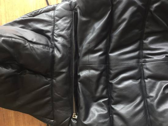 Givenchy Givenchy Down Filled Leather Jacket Size US S / EU 44-46 / 1 - 7