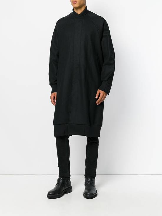 Julius Oversized Long Bomber With Zip Sleeves Size US XL / EU 56 / 4 - 1
