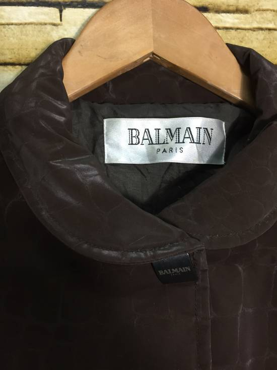 Balmain Balmain long Jacket Size US S / EU 44-46 / 1 - 1
