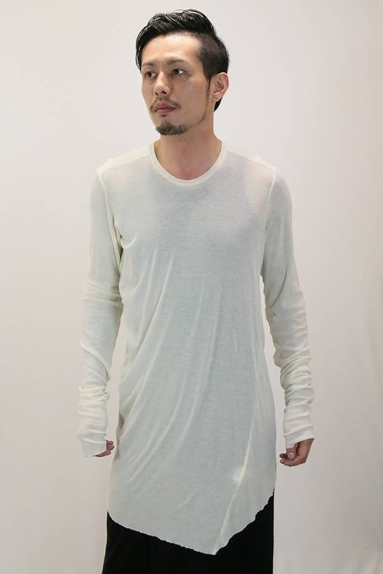 Julius AW15 Cotton/Wool Oversized Longsleeve Top Size US M / EU 48-50 / 2 - 11