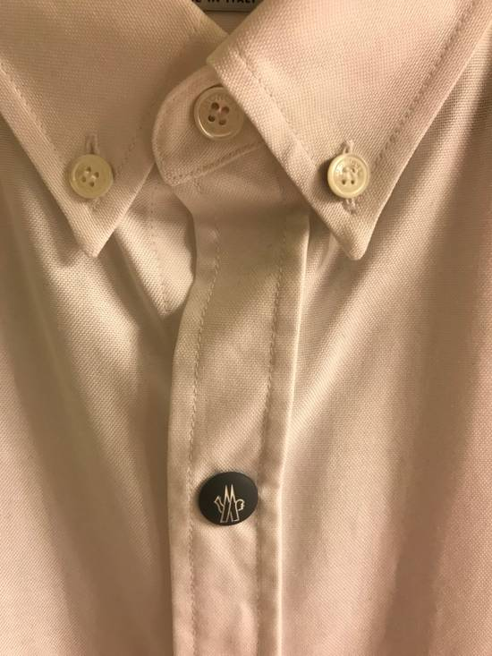Thom Browne Moncler Oxford Size US XL / EU 56 / 4 - 1
