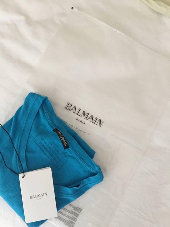 Balmain Balmain Lion logo t-shirt Size US XS / EU 42 / 0 - 1