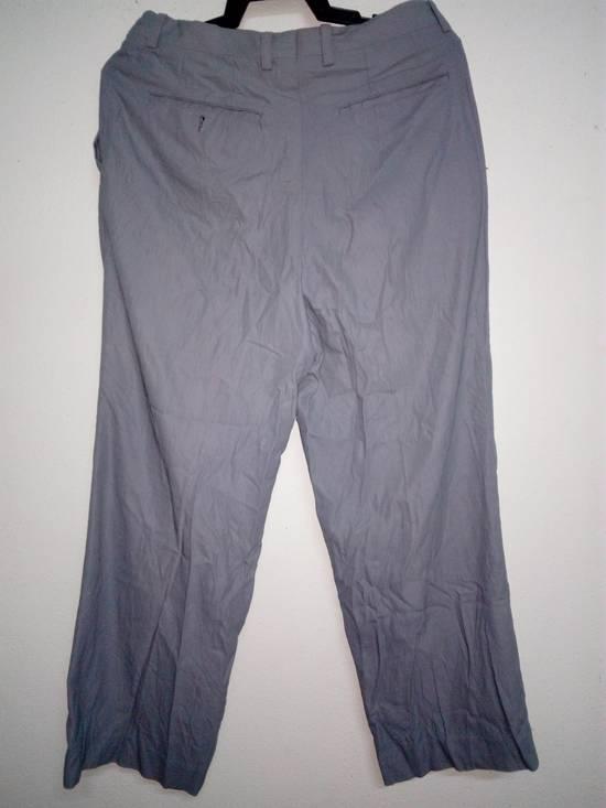 Givenchy Givenchy Pant Grey Vintage Size US 31 - 1