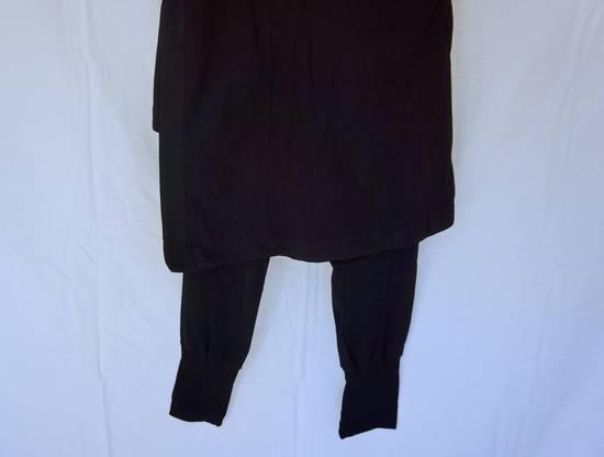 Julius New A/W 2012 Men's RESONANCE Skirt Jogger Trousers Sz 4 Size US 36 / EU 52 - 5
