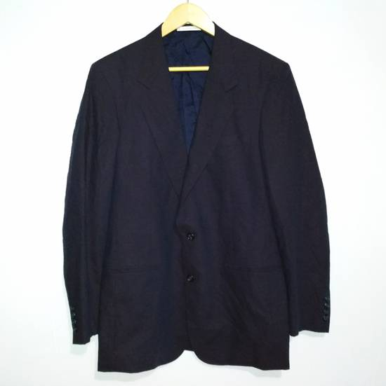 Givenchy °° FINAL DROP BEFORE DELETE °° Luxury Givenchy Blazer High End Tailoring Maison Margiela Size L Size 40L