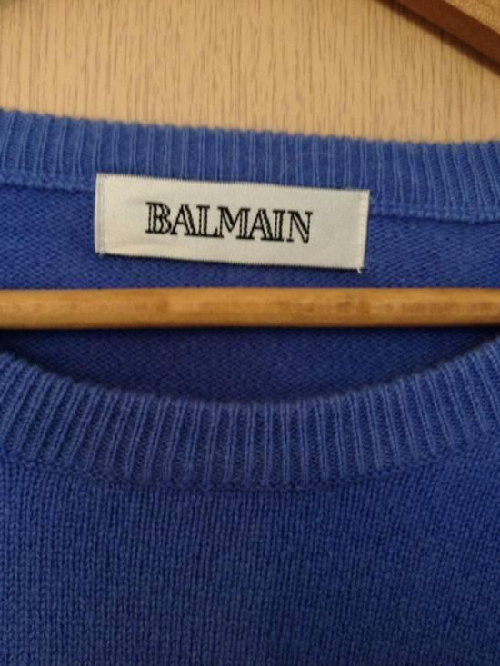 Balmain Sweater Balmain Size US XXL / EU 58 / 5 - 1