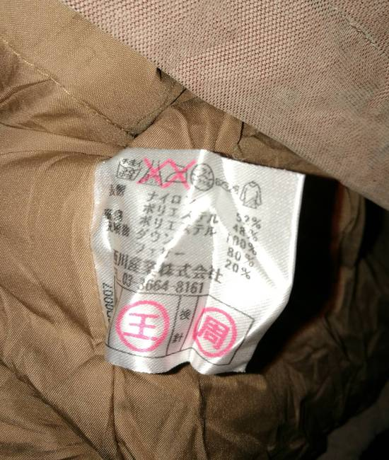 Balmain Puffer vest button down jacket Size US M / EU 48-50 / 2 - 2
