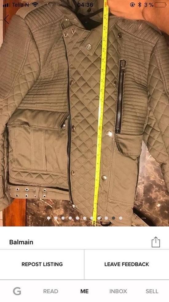 Balmain Balmain Fur Jacket Size US M / EU 48-50 / 2 - 7