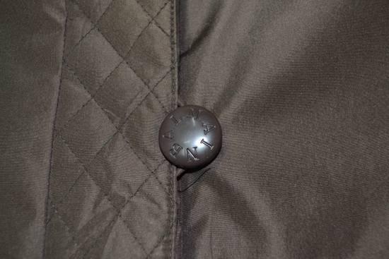 Balmain BALMAIN Jacket Pierre Balmain Jacket Vintage Balmain Paris Fur Lining Collar Button Jacket Size M-L Size US L / EU 52-54 / 3 - 8