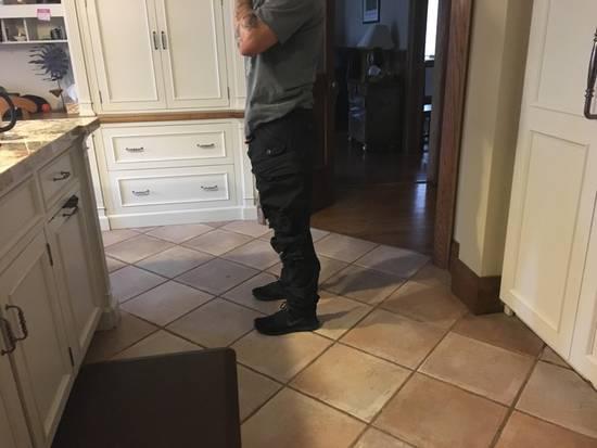 Julius Distressed Julius Cargo Pants Size US 31 - 5