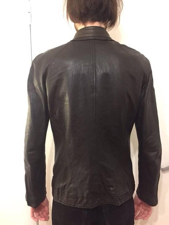 Julius gun holster leather jacket Size US S / EU 44-46 / 1 - 8