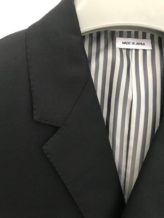 Thom Browne Black Blazer Jacket Size 38R - 5