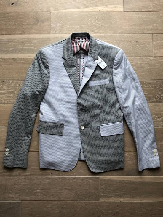 Thom Browne NEW Thom Browne Blazer - Size 2 Size 38R