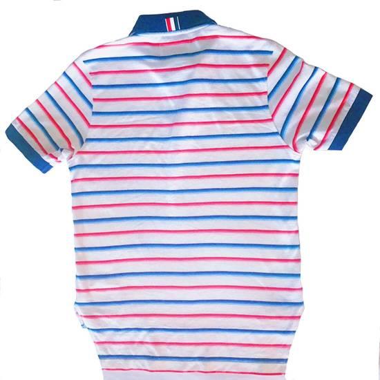 Thom Browne Stripe Polo Size US XS / EU 42 / 0 - 1