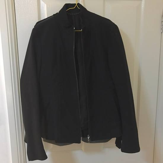 Julius matte black jacket Size US M / EU 48-50 / 2 - 1