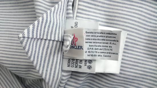 Thom Browne Thom Browne X Moncler Gamme Bleu down parka Size US L / EU 52-54 / 3 - 14