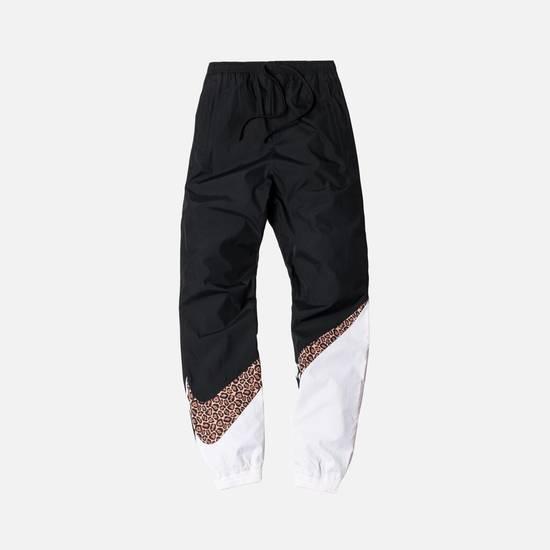 17901d10b214 Nike KITH X NIKE BIG SWOOSH PANTS Size 34 - Sweatpants   Joggers for ...