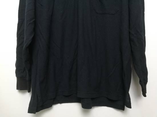 Givenchy Givenchy Long Sleeves Golf Polo Shirt Size US L / EU 52-54 / 3 - 3