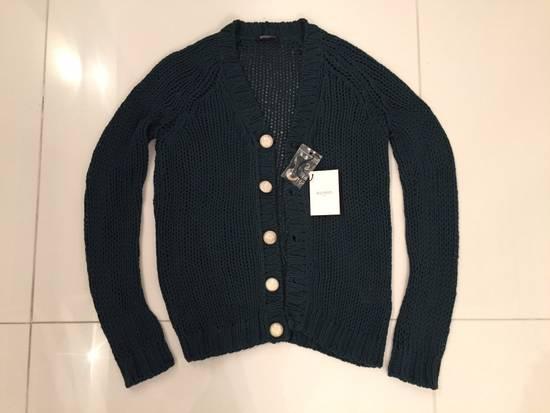 Balmain Cardigan Size US M / EU 48-50 / 2 - 1