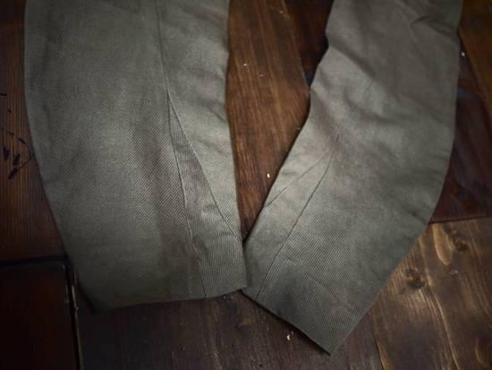 Julius AW06 Twisted Seam Pants Size US 34 / EU 50 - 4