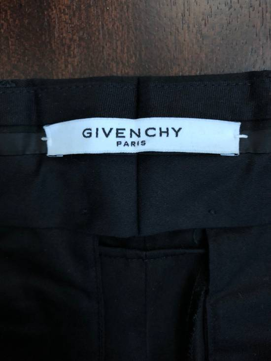 Givenchy Cargo Pants Final Drop Size US 33 - 7