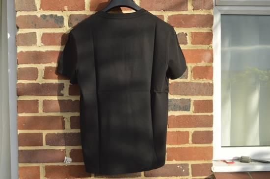 Balmain Black T-shirt Size US XS / EU 42 / 0 - 3