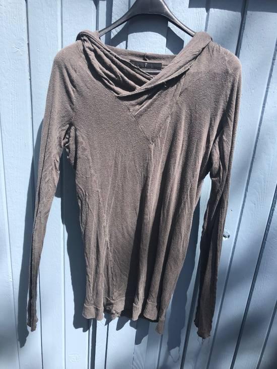 Julius Vandalism knit hoodie Size US S / EU 44-46 / 1