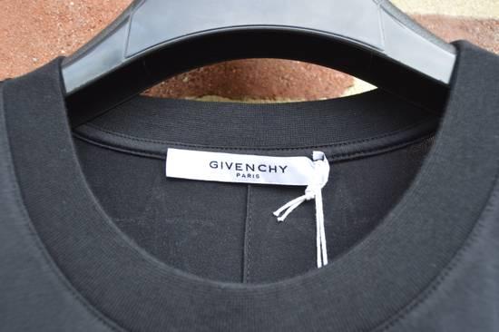 Givenchy Tattoo Stars Print T-shirt Size US L / EU 52-54 / 3 - 4