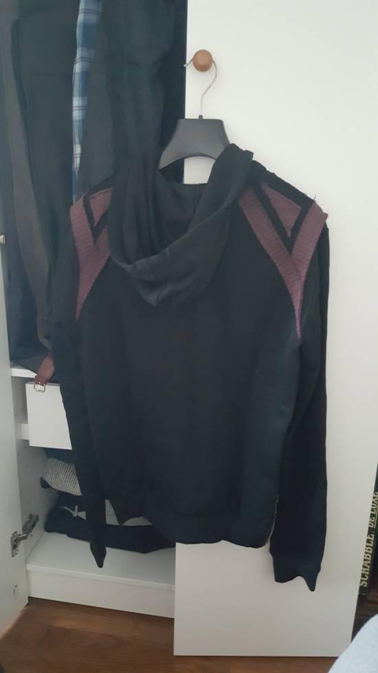Balmain Black Balmain hoodie Size US S / EU 44-46 / 1 - 1