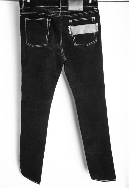 Givenchy Straight Leg Jeans Size US 32 / EU 48