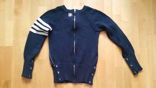 Thom Browne Duck intarsia sweater New Size US S / EU 44-46 / 1 - 1