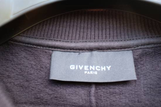 Givenchy Flame Print Sweater Size US XS / EU 42 / 0 - 3