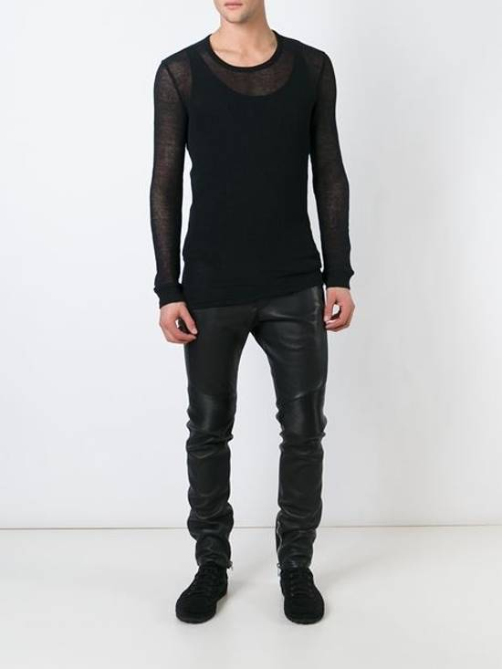 Balmain Long Sleeve Top Size US S / EU 44-46 / 1 - 2