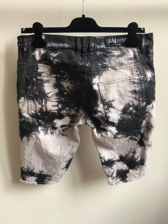 Balmain SS18 Shorts Size US 32 / EU 48 - 3