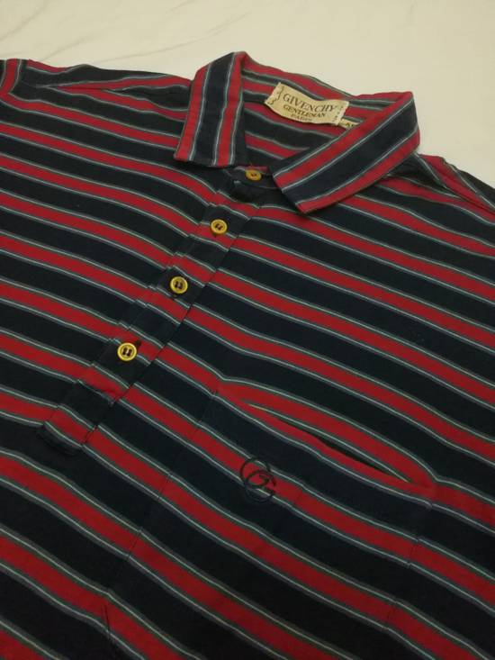 Givenchy Vintage Givenchy Polo Shirts Size US XS / EU 42 / 0