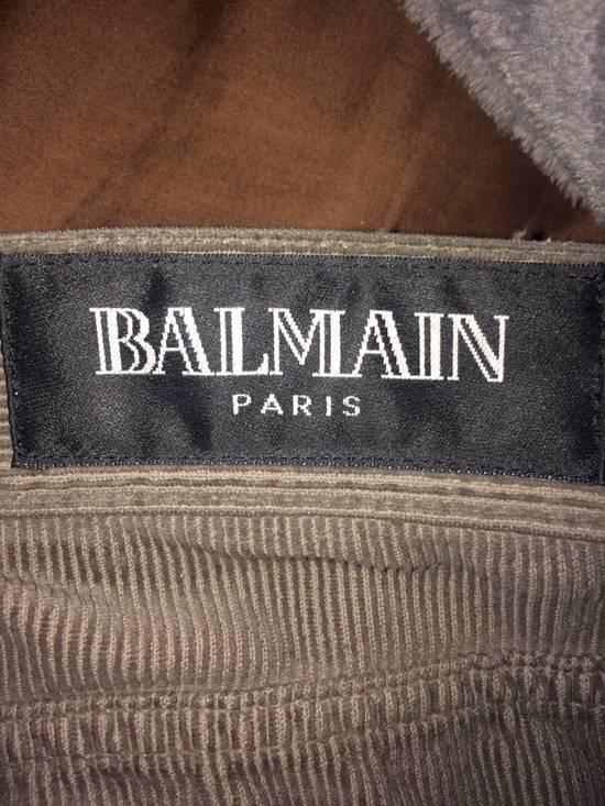 Balmain Balmain Size US 30 / EU 46 - 1