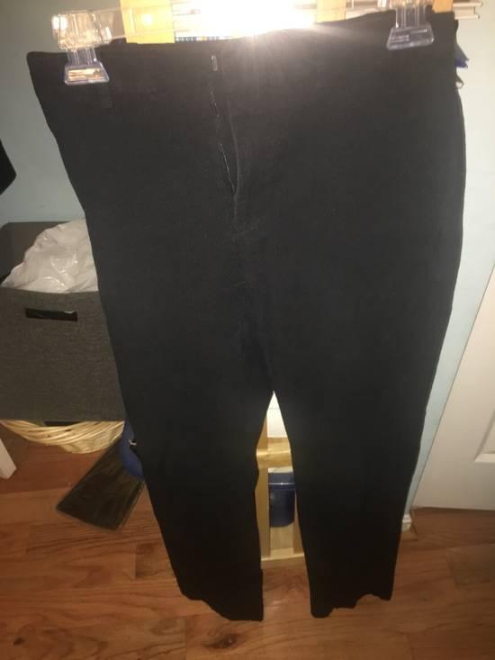 Givenchy Givenchy Pants Size US 44 / EU 60