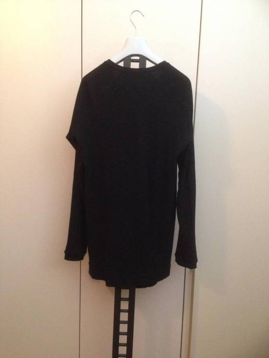 Julius _julius long sweatshirt Size US L / EU 52-54 / 3 - 2