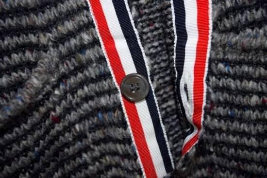 Thom Browne Thom Browne Tweed Sweater Cardigan Size US M / EU 48-50 / 2 - 2