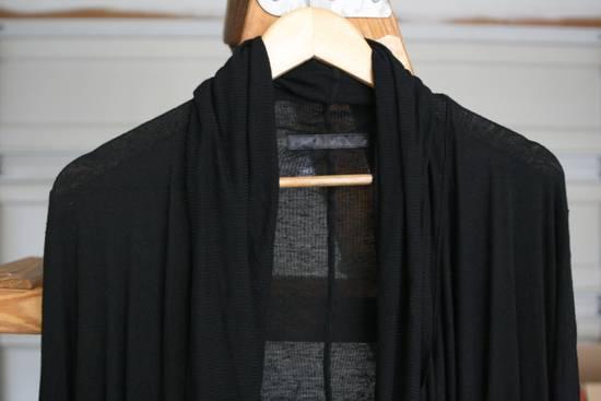 Julius SS10 Neurbanvolker Draping Cardigan Size US S / EU 44-46 / 1 - 2