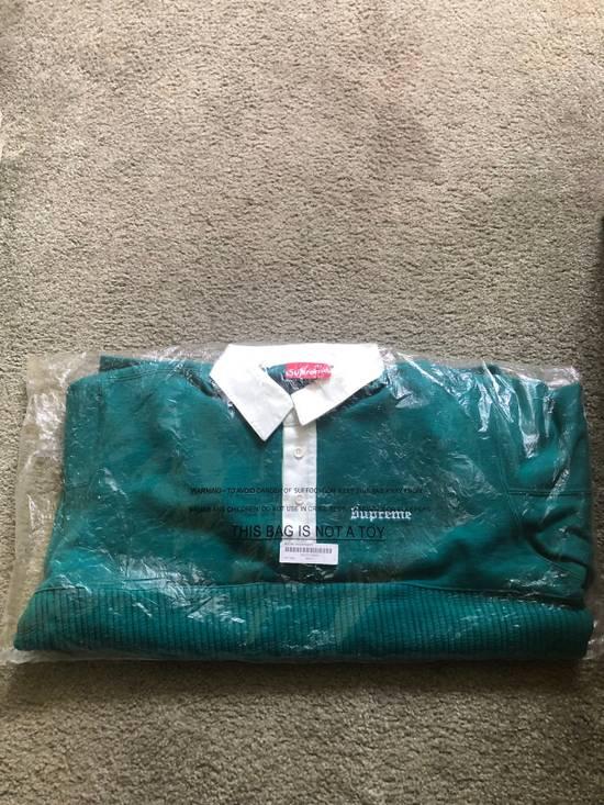 e6200de1f4e0 Supreme Supreme rugby sweatshirt Size US M / EU 48-50 / 2 ...
