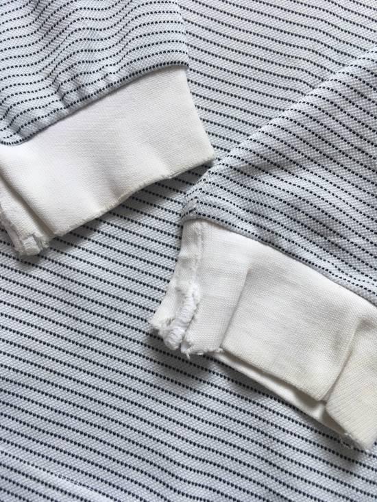 Balmain Vintage Balmain Polo Shirt Long Sleeve not gucci balenciaga saint laurent givenchy versace fendi burberry moncler undercover Size US M / EU 48-50 / 2 - 4