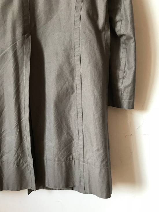 Julius JAPAN MADE MA LONG BREASTED COAT Size US L / EU 52-54 / 3 - 5