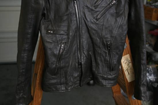 Julius LAST DROP: SS09 Lambskin Double Rider Size US M / EU 48-50 / 2 - 3