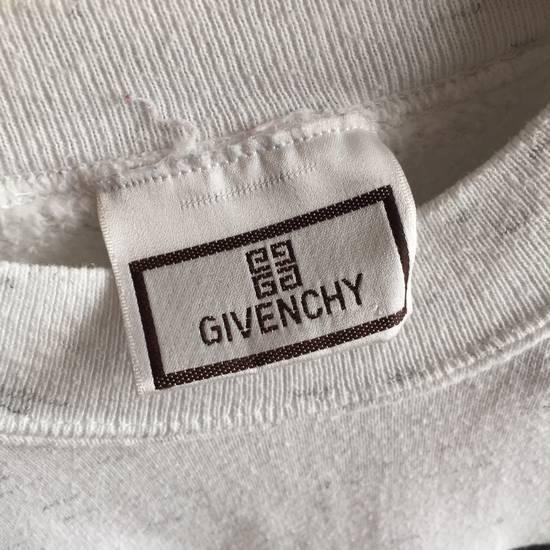 Givenchy Givenchy Crewneck Size US L / EU 52-54 / 3 - 3