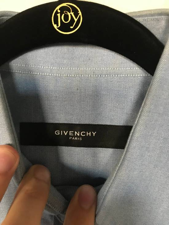 Givenchy Givenchy Print Button Up Size US M / EU 48-50 / 2 - 1