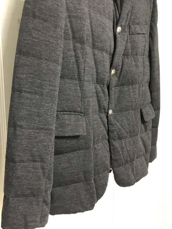Thom Browne moncler x thom browne down blazer Size US M / EU 48-50 / 2 - 2